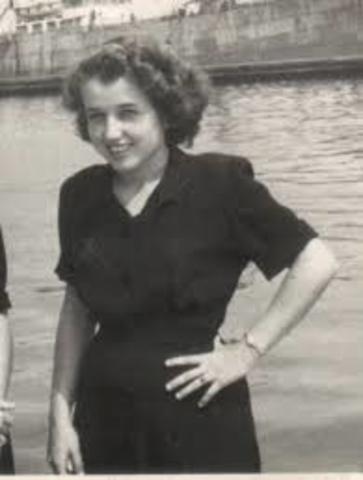 María de la Luz Alvarez