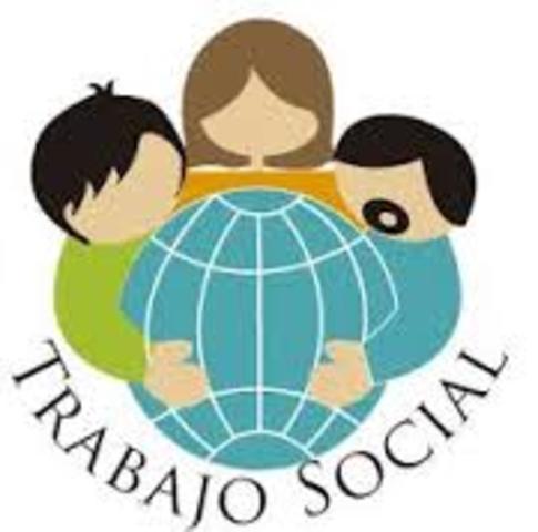 Segunda escuela de trabajo social