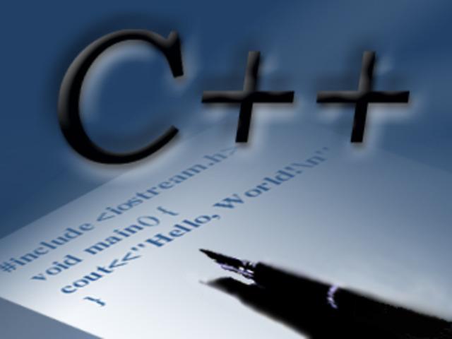 Llega C++