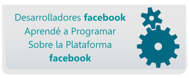 Plataforma para desarrollardores