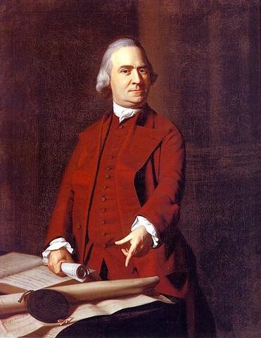 Circular Letter by Samuel Adams