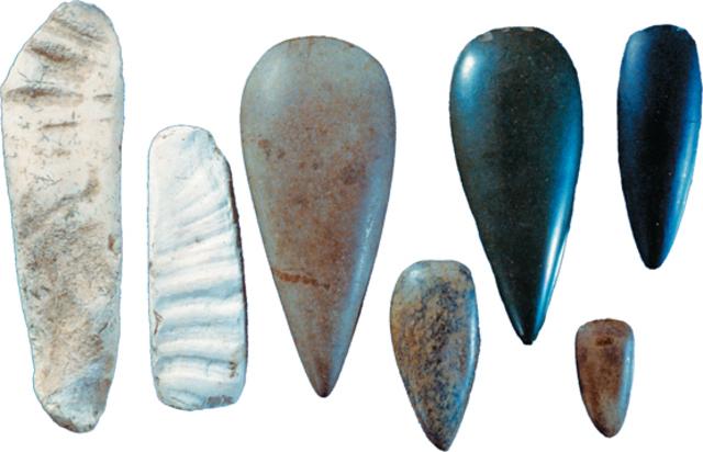 Piedra pulida
