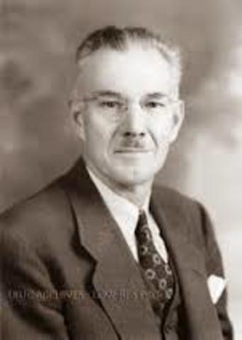 Coleman Griffith