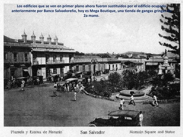 Nace el Banco Particular de El Salvador