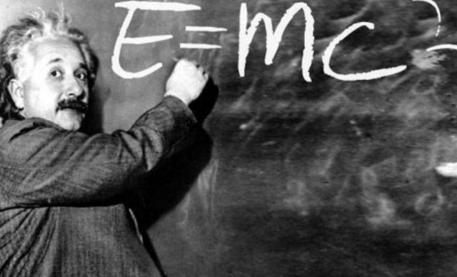Teoría de la Relatividad