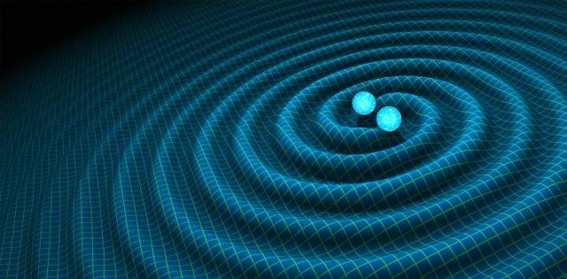 Ondas Gravitacionales (LIGO)