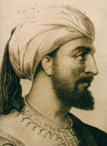 Último emir del emirato  independiente de Bagdad