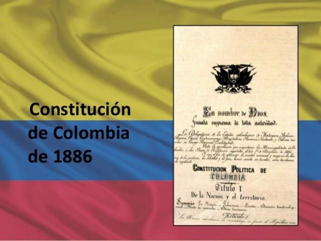 1886 - Constitucional