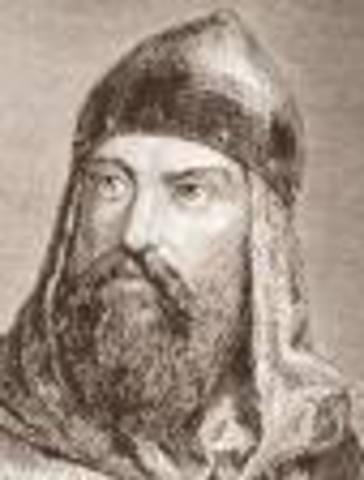 Primer emir del Imperio Almorávide.