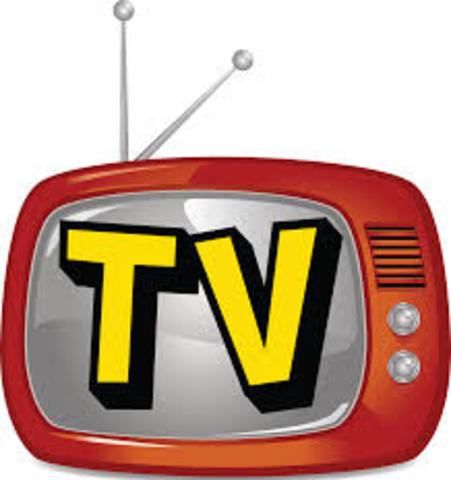 Televisión (Invención)