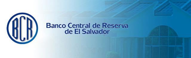 Aprobación de la Nueva ley órganica del Banco central de Reserva de El Salvador