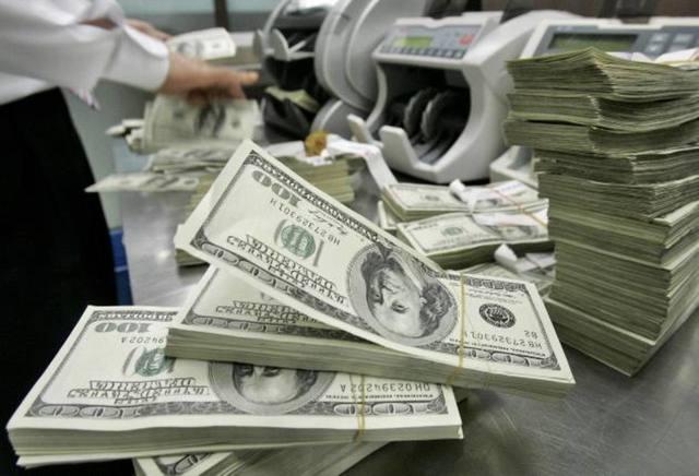 Bancos Operando