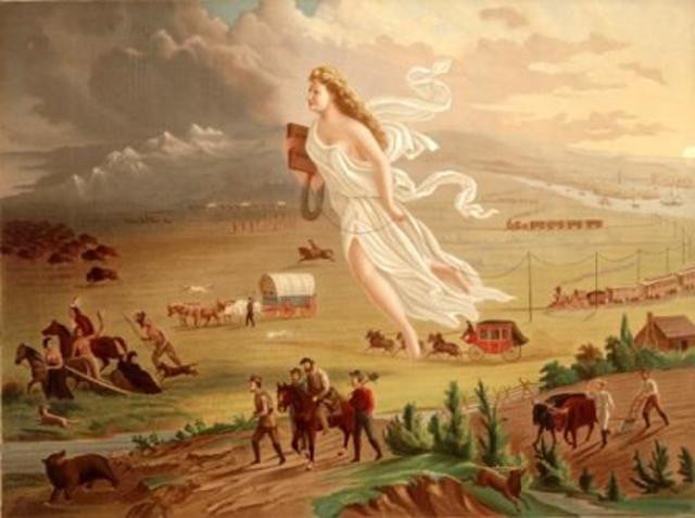 Westward Expansion/War of 1812