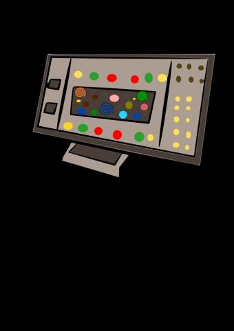 Computadora digital electronica