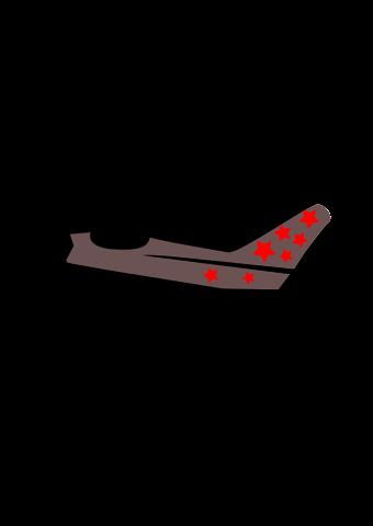 Avion a chorro (Francia, 1949,Rene Leduc)