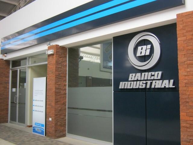 Liquidación del Banco Industrial de El Salvador