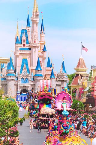 ¡Se cumple mi sueño de ir a Orlando!