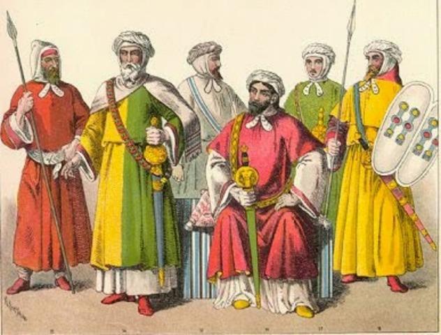"""Abu al Ula Idris (Abu Dabbus) """"Idris II"""""""