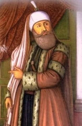 Primer Rey del reino Nazarí de Granada.