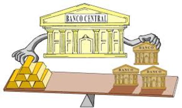 Nueva Ley Orgánica del Banco Central de Reserva de El Salvador.
