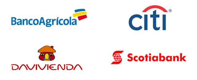 Bancos que operaban en 2008