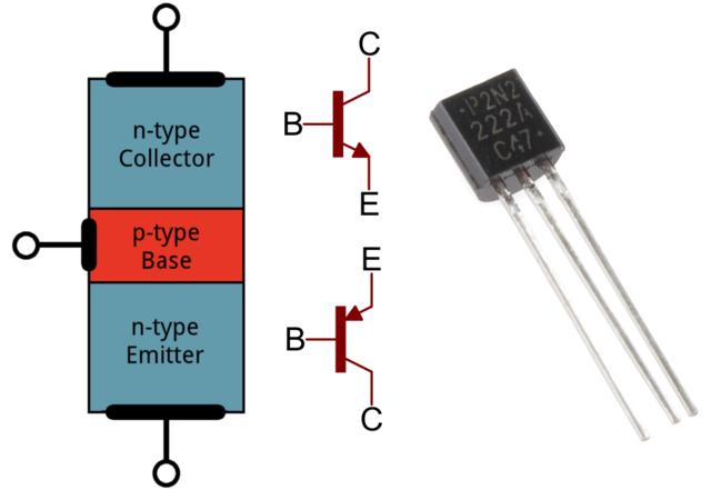 Trasistor