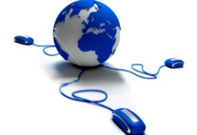 Início UFCD STC5 - Redes De Informação e Comunicação