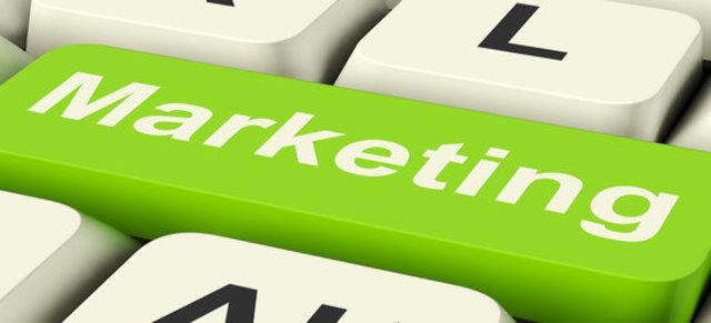 Início UFCD MKT - Marketing Comercial - Conceitos e Fundamentos