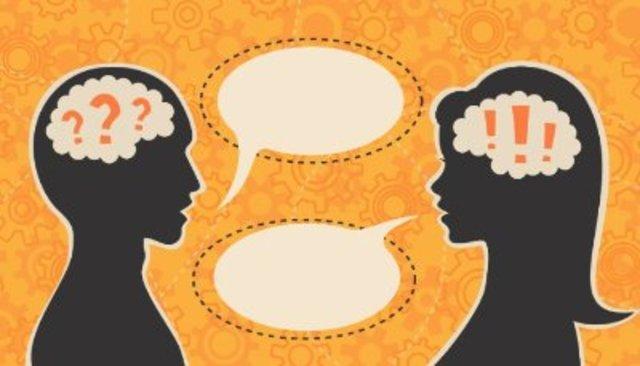 Início UFCD CICA - Comunicação Interpessoal - Comunicação Assertiva