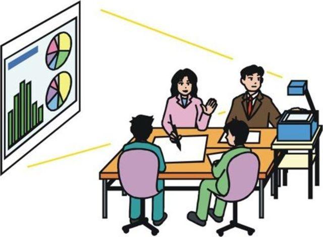 Início UFCD ECFOT - Empresa Comercial - Funcionamento e Organização No Trabalho