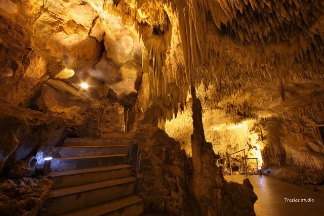 8η Συνάντηση της ομάδας για τα Σπήλαια