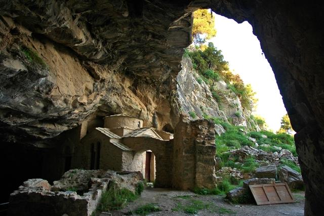 10η Συνάντηση της ομάδας για τα Σπήλαια