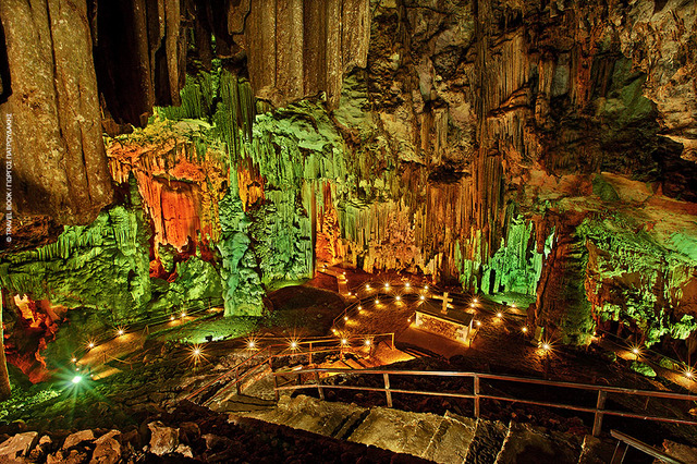 14η Συνάντηση της ομάδας για τα Σπήλαια