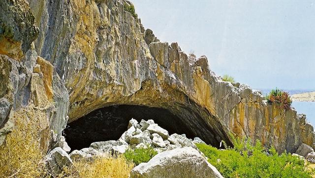 16η Συνάντηση της ομάδας για τα Σπήλαια