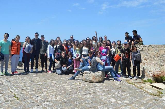 Τριήμερη επίσκεψη στη Μεσσηνία και στη Λακωνία