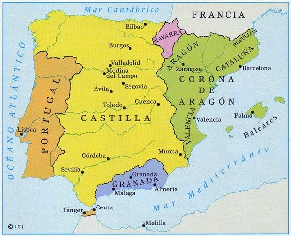 Reino Nazarí de Granada