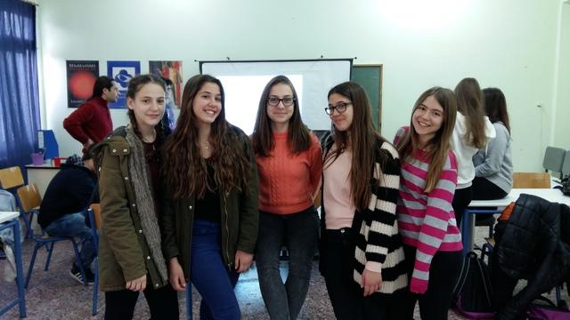 5η Συνάντηση της ομάδας για τον Εναλλακτικό Τουρισμό