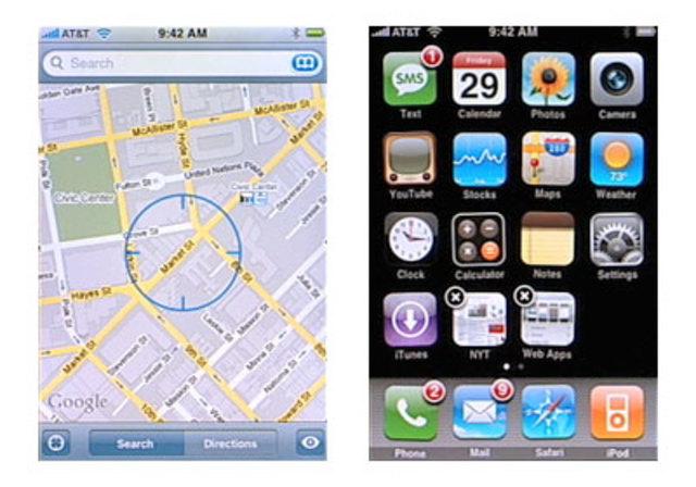 El iOS 1