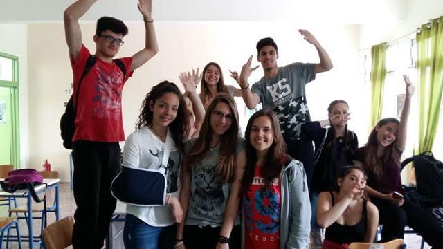 14η Συνάντηση της ομάδας για τον Εναλλακτικό Τουρισμό