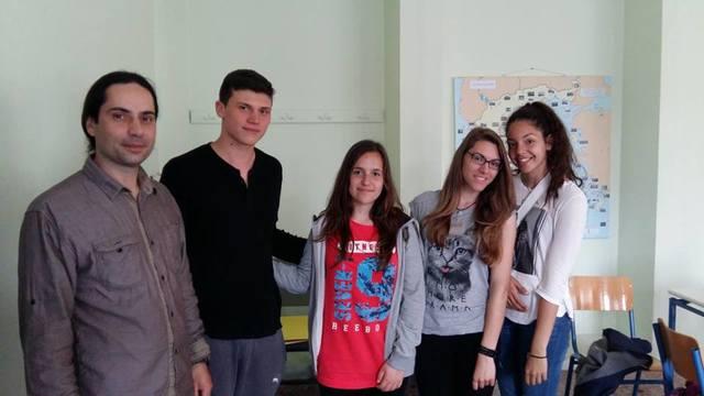 16η Συνάντηση της ομάδας για τον Εναλλακτικό Τουρισμό