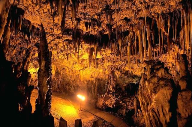 2η Συνάντηση της Ομάδας για τα Σπήλαια