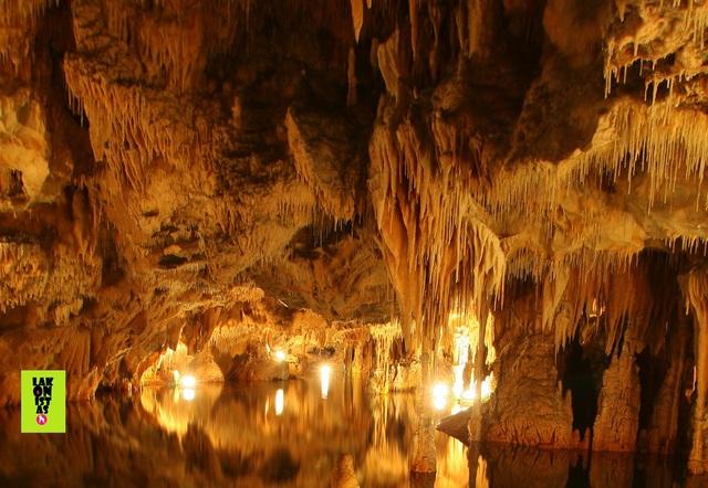 4η Συνάντηση της Ομάδας για τα Σπήλαια