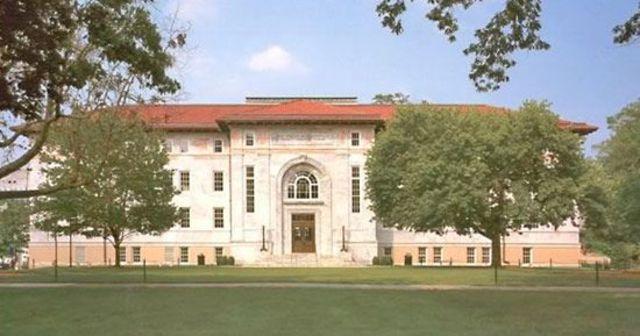 Emory University, Atlanta