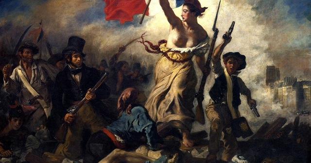 Revolución Francesa (1789 - 1799)
