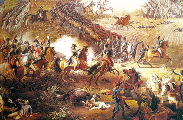 Guerra de la Segunda Coalición (1798-1800)