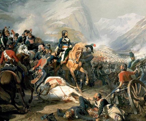 Guerra de la Cuarta coalición (1806-1807)