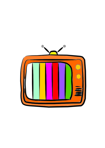 Television a color (Peter Goldmark)