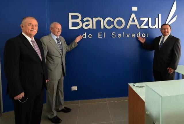 Nuevos Bancos