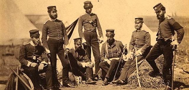 Guerra de Crimea (1853-1856)