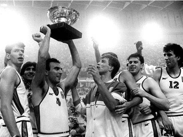"La ""eurobasket"""